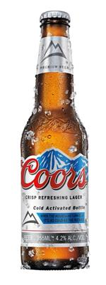 Coors light silver bullet 12 pack bottles 355ml 896834coors light silver bullet 12 pack bottles 355ml1 aloadofball Image collections